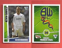Bolton Wanderers Kevin Davies 59 (MPS)